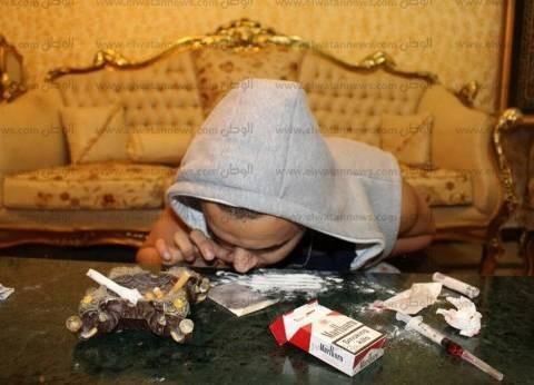 """شباب بكفر الشيخ يحاربون """"المخدرات"""" بفيديوهات تمثيلية: """"آخرتها وحشة"""""""