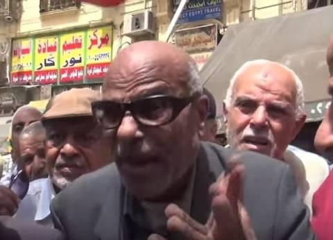 """فرغلي تعليقا على حكم """"مذبحة بورسعيد"""": أهالي بور سعيد طافحين الدم من 60 سنة"""
