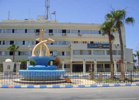 """""""صحة مطروح"""": مستشفى النجيلة مزودة بأحدث الأجهزة الطبية في مصر"""