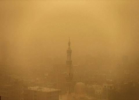 """""""الأرصاد"""": طقس حار ورياح محملة بالأتربة خلال الأسبوع المقبل"""