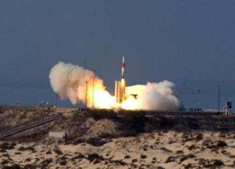 بالفيديو| صاروخ دفاع جوي روسي جديد يجتاز الاختبار بنجاح