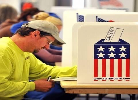 استطلاع: أكبر عدد من المصوّتين لأول مرة في تاريخ الانتخابات الأمريكية