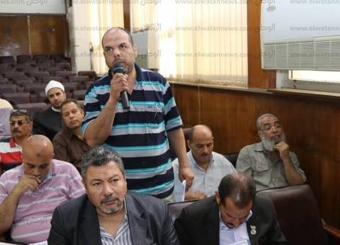 محافظ كفر الشيخ يوافق على إنشاء حي جنوب