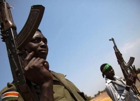عاجل| شهود عيان: سماع دوي إطلاق نار كثيف في المجمع الرئاسي جنوب السودان