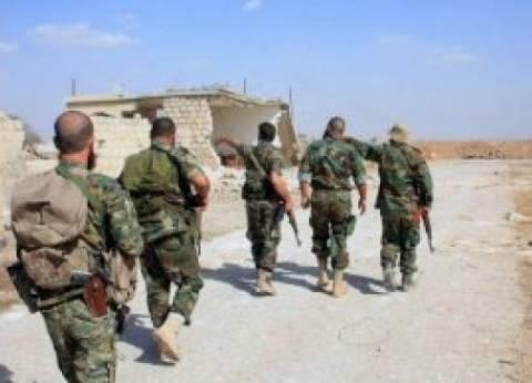 مقتل جنرال من الحرس الثوري الإيراني في سوريا