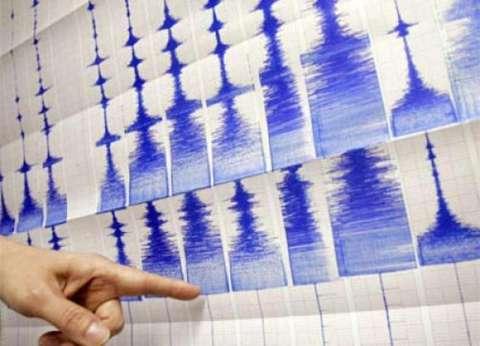 عاجل  زلزال بقوة 7.2 ريختر يضرب سواحل أندونيسيا