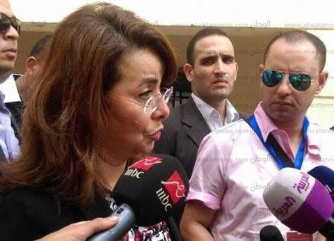 """وزيرة التضامن لـ""""الوطن"""": ضعف الإقبال ضرر سيقع علينا جميعا"""