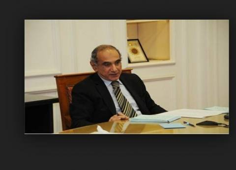 """تعرف على عبدالحميد الجزار نائب وزير الإسكان.. ترأس """"التخطيط العمراني"""""""
