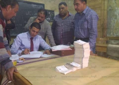 مؤشرات أولية| السيسي 9021 صوتا مقابل 202 لموسى مصطفى في حدائق القبة