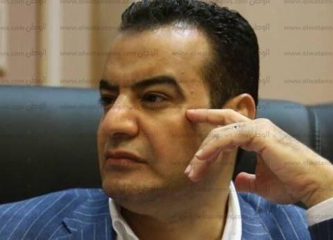 نائب من الأقصر يطالب رئيس الوزراء بإنشاء كوبري للمشاة فوق طريق الكباش