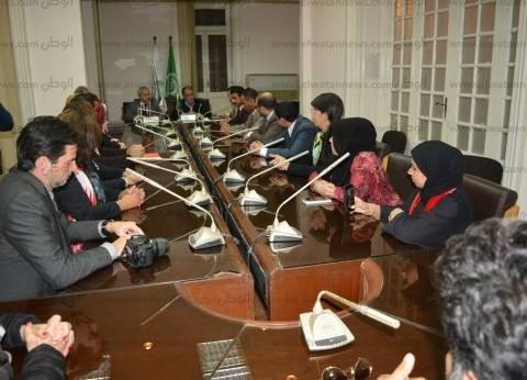 """""""الوحدة الاقتصادية العربية"""": شرم الشيخ أفضل المقاصد السياحية في العالم"""