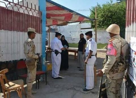 ضبط مواطن بحوزته حشيش وترامادول أمام مقر انتخابي في رشيد