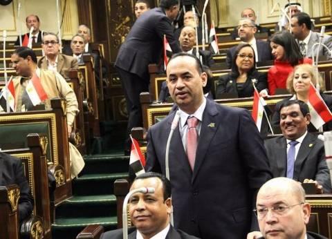 برلماني: تعديلات الدستور تعيق الخونة والعملاء الوصول لحكم مصر مرة أخرى