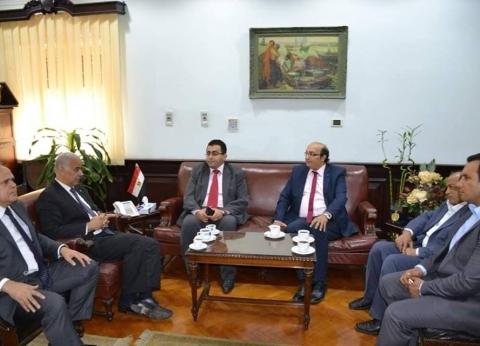 رئيس جامعة الإسكندرية: معاملنا أثرت في كفاءة الأبحاث والتصنيف العالمي