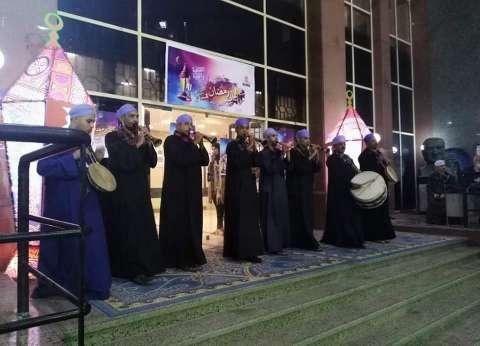 أنشطة رمضانية متنوعة بقصر ثقافة أسيوط