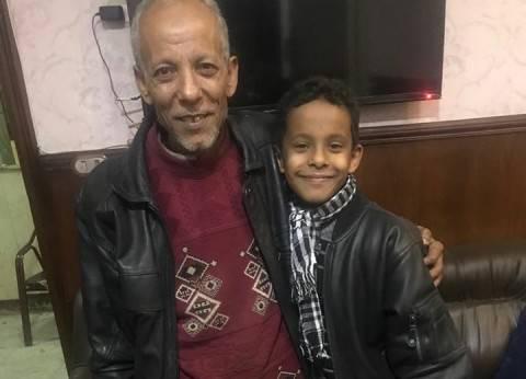 أمن الإسكندرية ينجح في تحرير طفل من خاطفيه