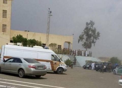 """وفاة 11 شخصا في حريق بمبنى سكني لـ""""أرامكو"""" السعودية"""