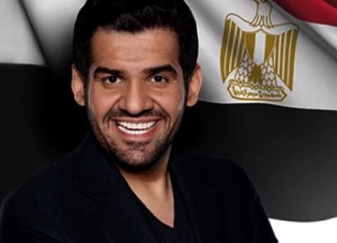 """رغم غيابه عن """"أغاني الاستفتاء"""".. حسين الجسمي حاضر بقوة أمام اللجان"""
