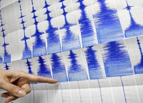 عاجل| زلزال بقوة سبع درجات يضرب فانواتو.. وتحذير من تسونامي