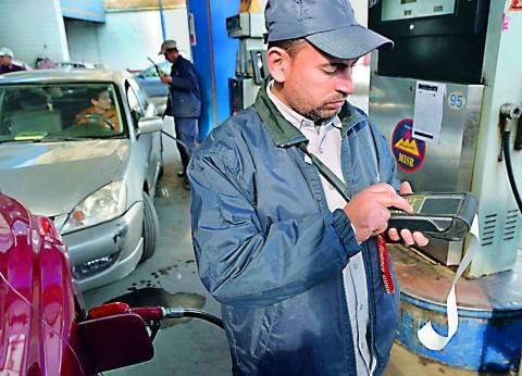 سكرتير عام محافظة أسيوط: كارت الوقود الذكي فى الوحدات المحلية