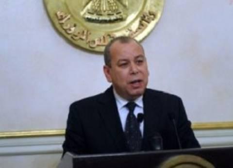 """""""عبدالحميد"""" يقرر استبعاد نائب رئيس الوحدة المحلية لمركز ومدينة دمياط"""