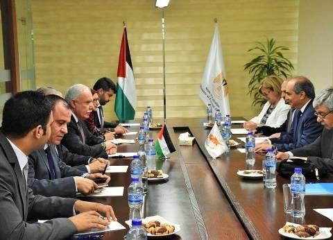 """وزير الخارجية الفلسطيني: """"ترامب"""" يزور بيت لحم الثلاثاء"""