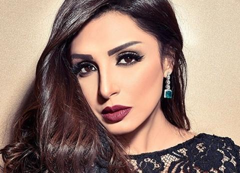 """رانيا يوسف لـ""""أنغام"""": """"كل سنة وأنتي طيبة يا صوت مصر"""""""