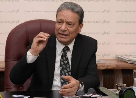 كرم جبر: الدولة وفرت ضمانات كبيرة لنزاهة العملية الانتخابية