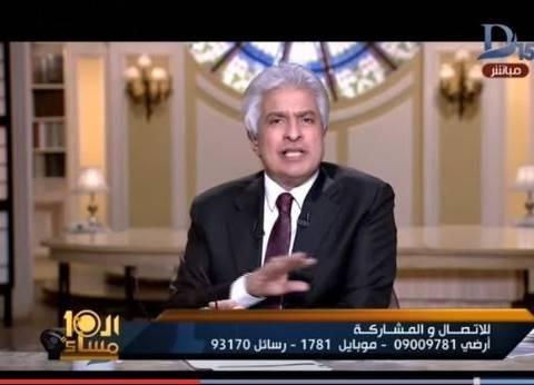 """وائل الإبراشي عن أبوتريكة: """"البعد عن مصر لأي مصري يعتبر موت بالبطيء"""""""
