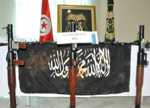 """تجدد الاحتجاجات التونسية الرافضة لعودة """"الإرهابيين"""" من بؤر التوتر"""