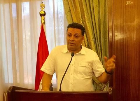 الأمين المساعد لـ«اتحاد النقابات»: 30٪ من عمال الأثاث «مبتورو الأطراف»