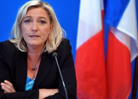 قبيل زيارة بوتين.. لوبان: فرنسا مسؤولة عما تشهده ليبيا وسوريا