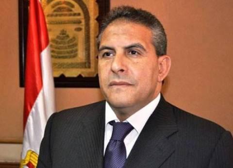 وزير الرياضة الأسبق: الشباب أصبحوا معاوني محافظين ووزراء في عهد السيسي