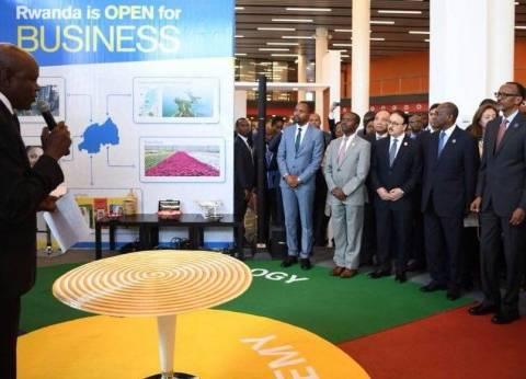 وزير الاتصالات:تطوير البنية التحتية أهم الركائز لإقامة سوق إفريقي موحد