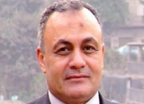 رئيس نادي قضايا الدولة: سنزيل أي عقبات تعترض استكمال انتخابات الرئاسة