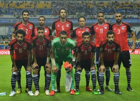 المونديال يا منتخبنا| ثلاث قنوات مجانية تنقل مباراة مصر والكونغو