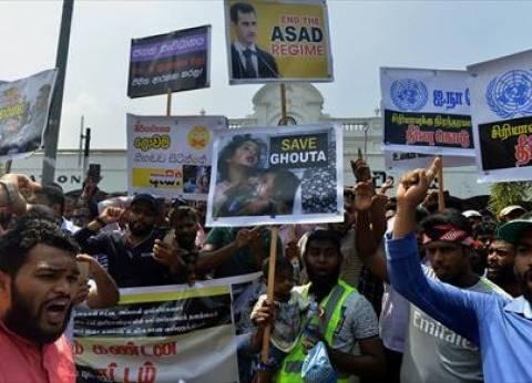 مؤقتا.. سريلانكا ترفع حظر التجول بعد أحداث عنف طائفي