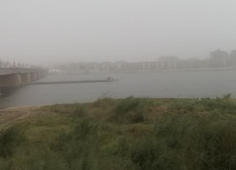 «الأرصاد»: عاصفة ترابية تضرب البلاد الأربعاء وتستمر حتى الجمعة