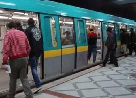 ضبط 39 قضية جنائية في مترو الأنفاق والقطارات خلال 24 ساعة
