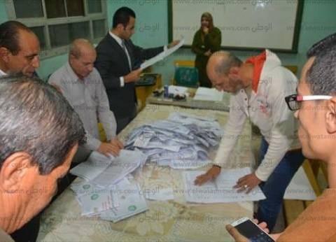 فوز محمود خميس والإعادة بين 4 مرشحين على مقعدين في بلبيس