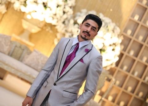 """""""آمير"""" باكستاني مشارك بـ""""شباب العالم"""": سأصور فيلما عن شرم الشيخ"""
