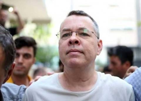 عاجل| واشنطن تنتقد استمرار احتجاز القس الأمريكي في تركيا