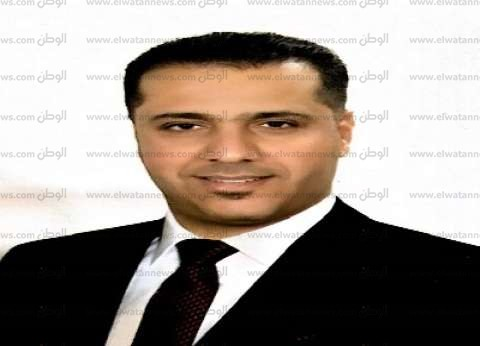 د. أيوب يوسف سالم العبيدى يكتب: قارنتُ مِصرَ بغيرِها فتدللت