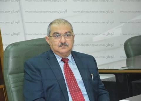 رئيس جامعة أسيوط: ما نفذه السيسي لم يشهده الصعيد طوال عقود كاملة