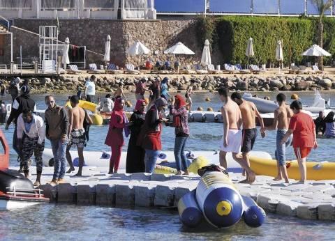 «فنادق وكافيهات ويخوت» خالية من السياح بسبب المصريين.. وصاحب فندق: 44 فندقاً توقفت عن العمل