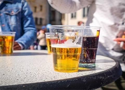 دراسة: الرياضة تُخفض أضرار الأمراضة الناجمة عن الكحول