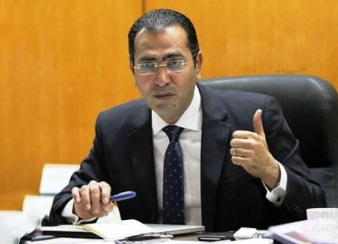 مساعد وزير التموين: إعلان شروط إضافة المواليد على «البطاقات» خلال أيام