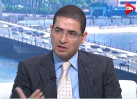 أبوحامد: مؤشرات الاقتصاد المصري تصب في الاتجاه الإيجابي