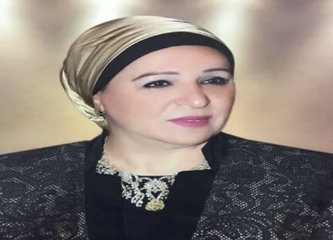 انتصار السيسي: منتدى شباب العالم حدث عالمي وسعيدة بالمشاركة فيه