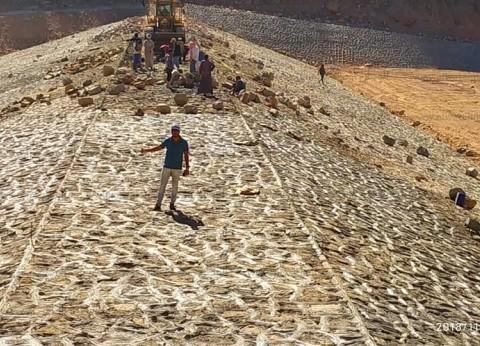 80 مليون جنيه لاستكمال منظومة حماية جنوب سيناء من أخطار السيول